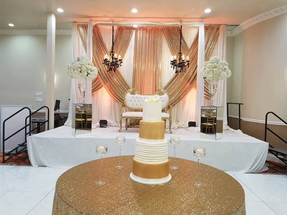 Aria Dining Banquets High End Place For Any Kind Of Parties